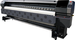 Allwin Flex Printer