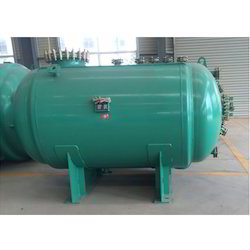 Acid Proof Rubber Lined Tank