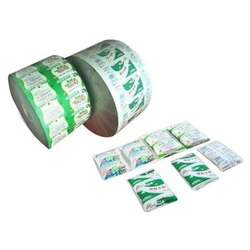 LDPE Milk Packing Film