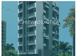 Ashirwad Exotica Project Development