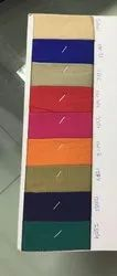 Polyester Multicolor Poly Dupioni Fabric