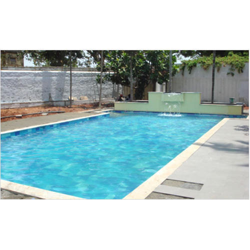 Swimming Pool Completed Projects