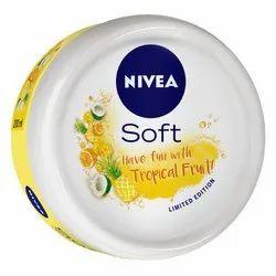 lemon & pineapal Nivea Tropical Fruit