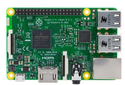 Raspberry Pi 3B Board