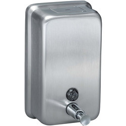 Manual Hand Soap Dispenser