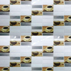 Kitchen Colored Million Wall Tiles At Rs 400 Box Designer Tiles Id 18312405748