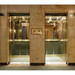 High Speed Commercial Elevators
