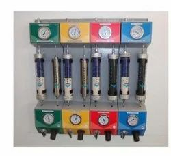 Gas Purification Panel GPP-01 For GC