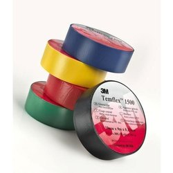 3M Temflex 1500 Vinyl Electrical Tape