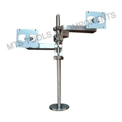 Endoscopy Trolley Monitor Stand