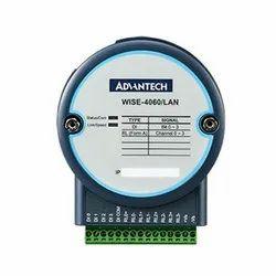 WISE-4060 LAN Remote IO Modules