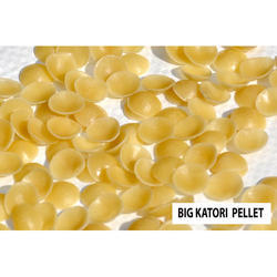 dc Nutritional Cereal Pellets, Packaging Size: 30kg,Also available in 20Kg