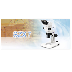 Olympus SZX7 Microscope Stereo Zoom