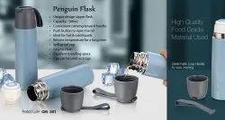 Penguin Flask