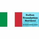 Italian Language Translation Service
