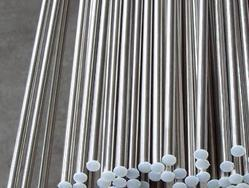 Stainless Steel 304 Round Bars, Length: 3 & 6 meter