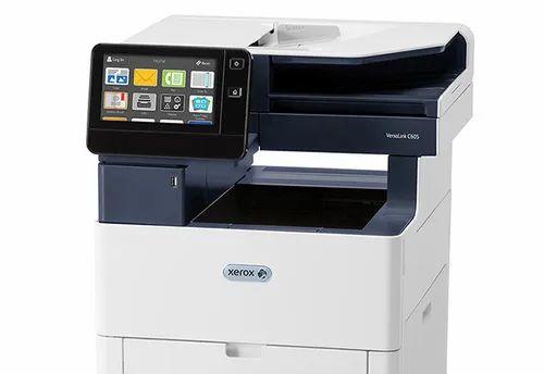 Xerox VersaLink C605 Color Multifunction Printer, Upto 55 ppm