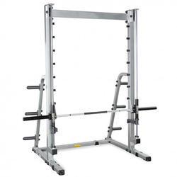 Ounter Balanced Smith Machine