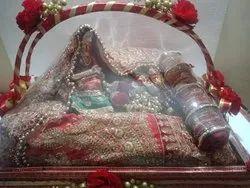 Bridal Trousseau Packing