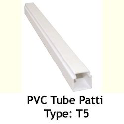 PVC Tube Patti