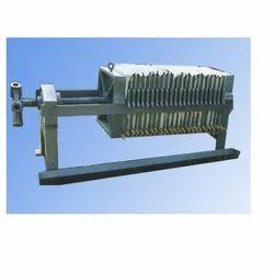 Mitsun Oil Filter Machine