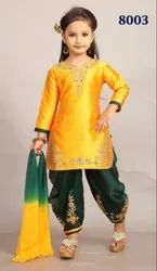 Kids salwar kameez girls suits
