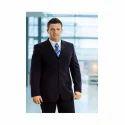 Blazers Men Institutional Uniform, For Office