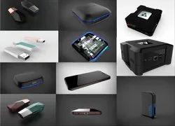 CAD / CAM Designing Firm Enclosure Design Services, Electronics, Pan India