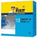 Dr Fixit Pidifin 2k Waterproofing Coating