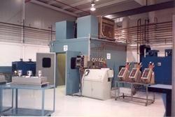 Air Compressor Acoustic Enclosures