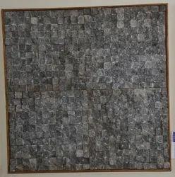 Grey Marble Mosaic
