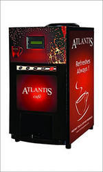 Atlantis Tea Coffee Vending Machine