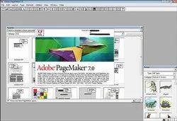 Formatting in PageMaker