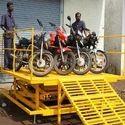 Bike Loading Ramps
