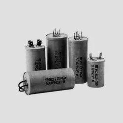 Motor Capacitors
