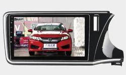 Honda City 10.2 Inch Android 8.1 OS 2GB Ram Quad Core 16GB GPS IPS Display