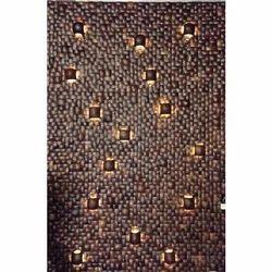 Charcoal Panels