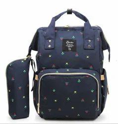 Babymoon Multifunction Upgrade Version Unisex Large Capacity Premium High Quality Waterproof Bag