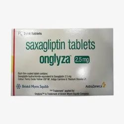 Onglyza Tablets 2.5 mg