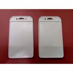 Two Sided Id Card Holders