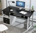 Wooden Square Office Computer Table, Warranty: 1 Year