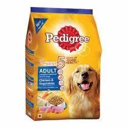 Pedigree Adult Chicken Dog Food