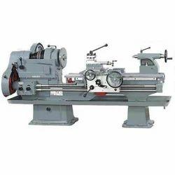 Gear Lathe Machine