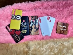 Personalized Printed Mobile/ Phone Cover