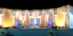Wedding Ceremony Decorations Service