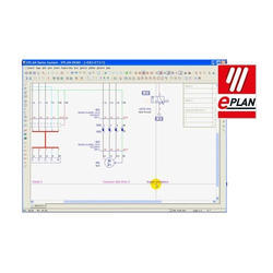 Eplan P8 Drawings Services, Electrical