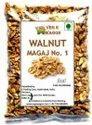 Veg E Wagon Walnut Kernel (magaj) 1000 Gm Walnuts (1000 G, Pouch)