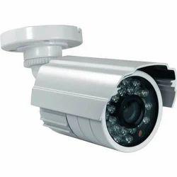 Outdoor Bullet Camera 2.4 MP HD