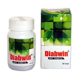 Herbal Anti-Diabetic