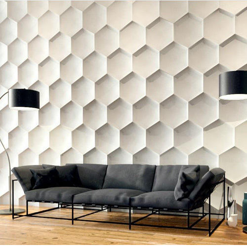 Interior 3d Panels Manufacturer From Kaithal